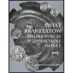 Garbaczewski, Świat brakteatów