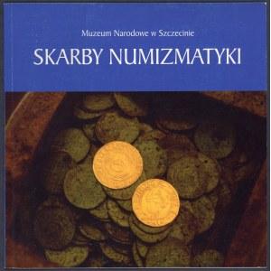 Horoszko, Skarby numizmatyki
