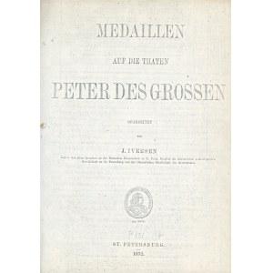 Iversen, Medaillen ...