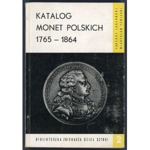 Jabłoński, Terlecki, Katalog monet polskich 1765-1864