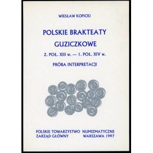 Kopicki, Polskie brakteaty guziczkowe ...