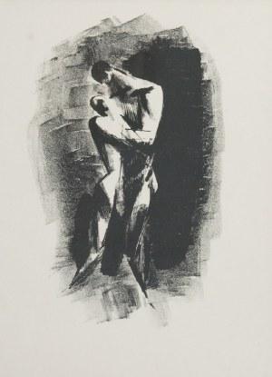 Edwin SCHARFF (1887-1955), Bracia Die brüder