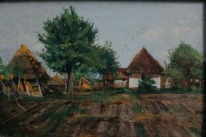 Ignacy Pieńkowski (1877-1948), Kołomyja