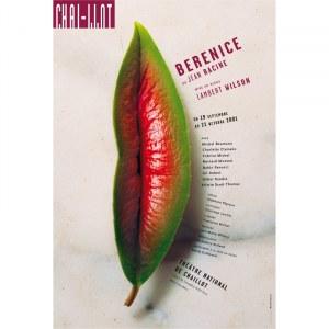 Michał Batory, Bérénice, 2001 (podpisany)