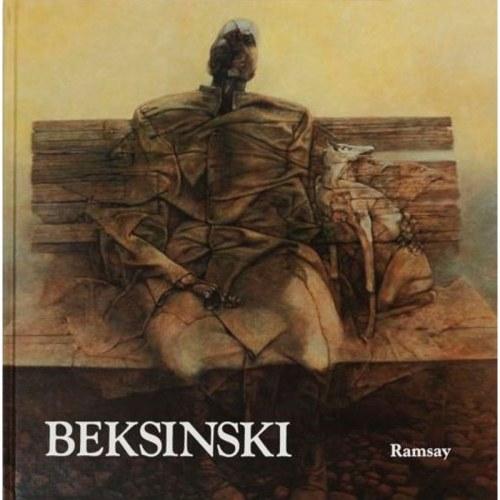 Beksinski, wyd. Ramsay, 1991