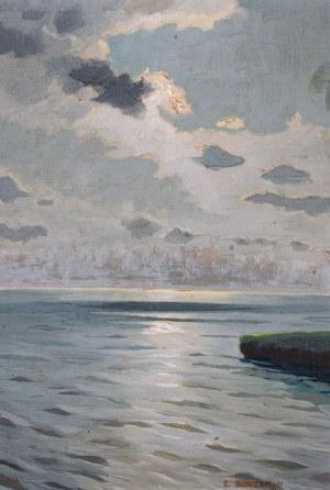 Otton Edward BORZEMSKI