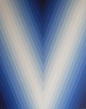 MAŁGORZATA JASTRZĘBSKA, NR 615, 2018