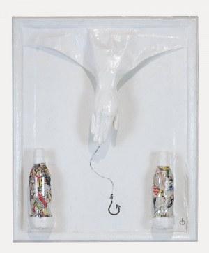 Dorota BRODOWSKA (ur. 1954), Bez tytułu, 2018