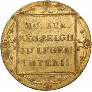 Niderlany, Dukat 1830