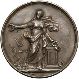 Niemcy, Srebny medal nagrodowy