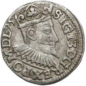 Zygmunt III Waza, Trojak Wschowa 1595