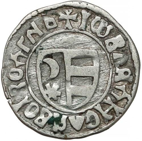 Księstwo Walachii, Władysław II (1447-1456) Dukat srebrny