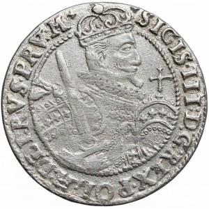 Zygmunt III Waza, Ort Bydgoszcz 1623 - NECN