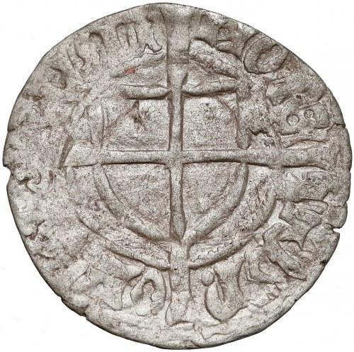 Zakon Krzyżacki, Falsyfikat z epoki Szeląga Pawła von Russdorfa