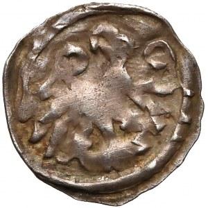 Niemcy, Dynastia Askańska, Denar (1300-1305)