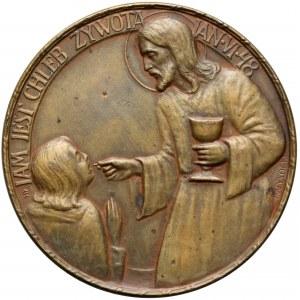Medal Kongres Eucharystyczny w Poznaniu 1930 r. (Wysocki)