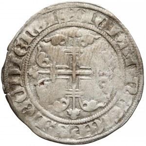 Niderlandy, Jean d'Arckel (1364-1378), Grosz srebrny