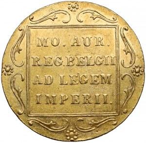 Powstanie Listopadowe, Dukat Warszawa 1831