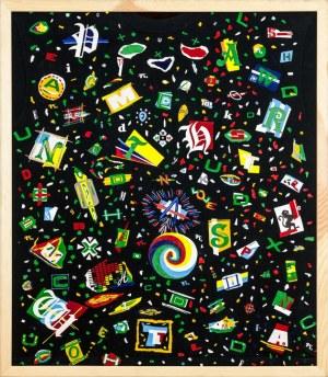 Marcin Dembowski, 1979, Wszechświat, 2003
