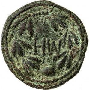 brązowe 48 jednostek, Sauromates I (93/4-123/4 r. n.e.), Królestwo Bosporańskie