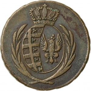 3 grosze, 1811