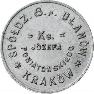 1 marka kredytowa, Kraków