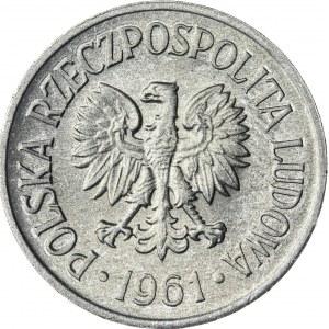 20 gr, 1961, Aluminium, PRL
