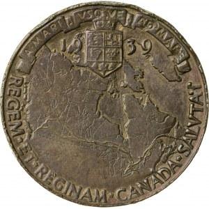 medal, Kanada, 1939