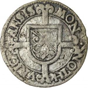 1 batzen, 1623, Szwajcaria