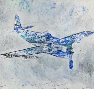 Bartosz Pszon, Samolot, 2018