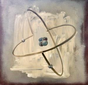 Tomasz Daniec (ur. 1973), Helium, 2012