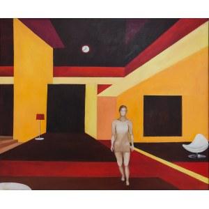 Angelika Galus (ur. 1976), Pierwszy, 2009