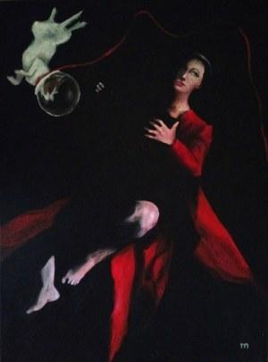 Magdalena Makowska, Stan nieważkości, 2019