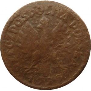 Polska, II RP, 2 złote 1925, falsyfikat z epoki, rzadkie