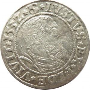 Prusy Książęce, Albrecht, grosz pruski 1532, Królewiec