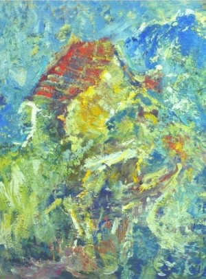 Maler Eryk