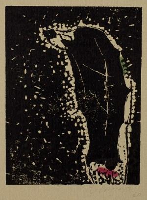 Tadeusz Brzozowski (1918 - 1987), Bez tytułu, 1960 r.