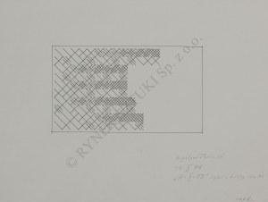 Krystyn Zieliński (1929-2007), R-X-78 Listy do M(28.X.78)