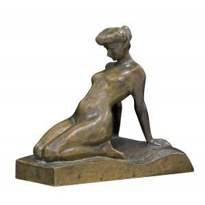 Wittig  Edward, AKT KOBIECY – SFINKS, MODEL 1904