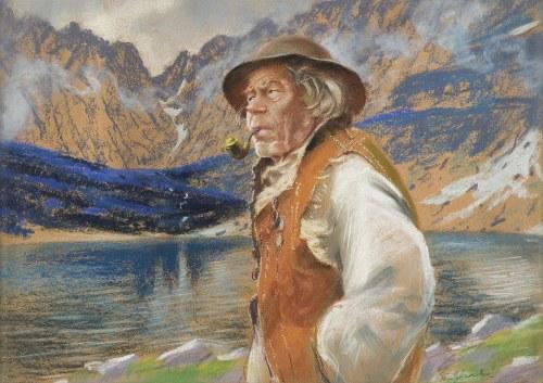 Górski Stanisław, GÓRAL NAD MORSKIM OKIEM