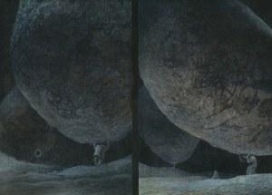 Banach (pseud. Norman Leto) Łukasz, SYZYF, 2003
