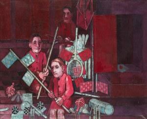 Kiejstut Bereźnicki, Twoje dzieci, 1969