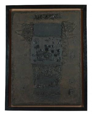 Urszula BROLL-URBANOWICZ (ur. 1930), Bez tytułu