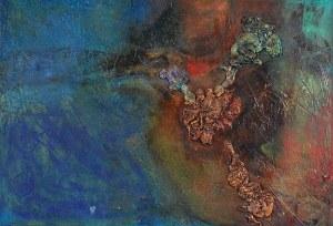 Jan NALIWAJKO (ur. 1938), Kompozycja, 1968