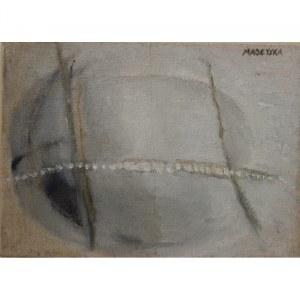 Arika Madeyska, Bez tytułu, 1997