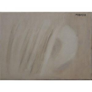 Arika Madeyska, Bez tytułu, 2003