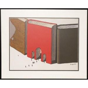 Janusz Kapusta, Books Arch of Triumph, 2011