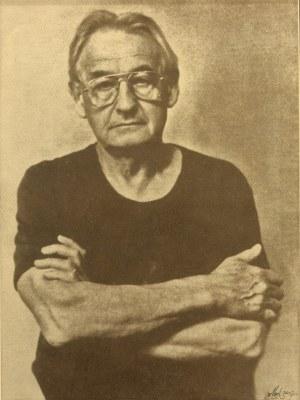 KONRAD KAROL POLLESCH Andrzej Wajda, 1986/2007