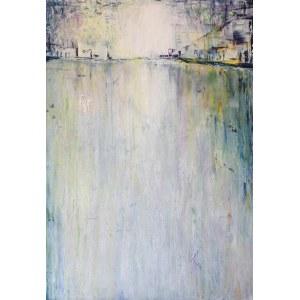 Jadwiga Wasiak, 1959, Światło, 2015