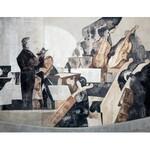 Kazimierz Śramkiewicz (1914 Poniec – 1998 Gdańsk) Koncert skrzypcowy V, 1991